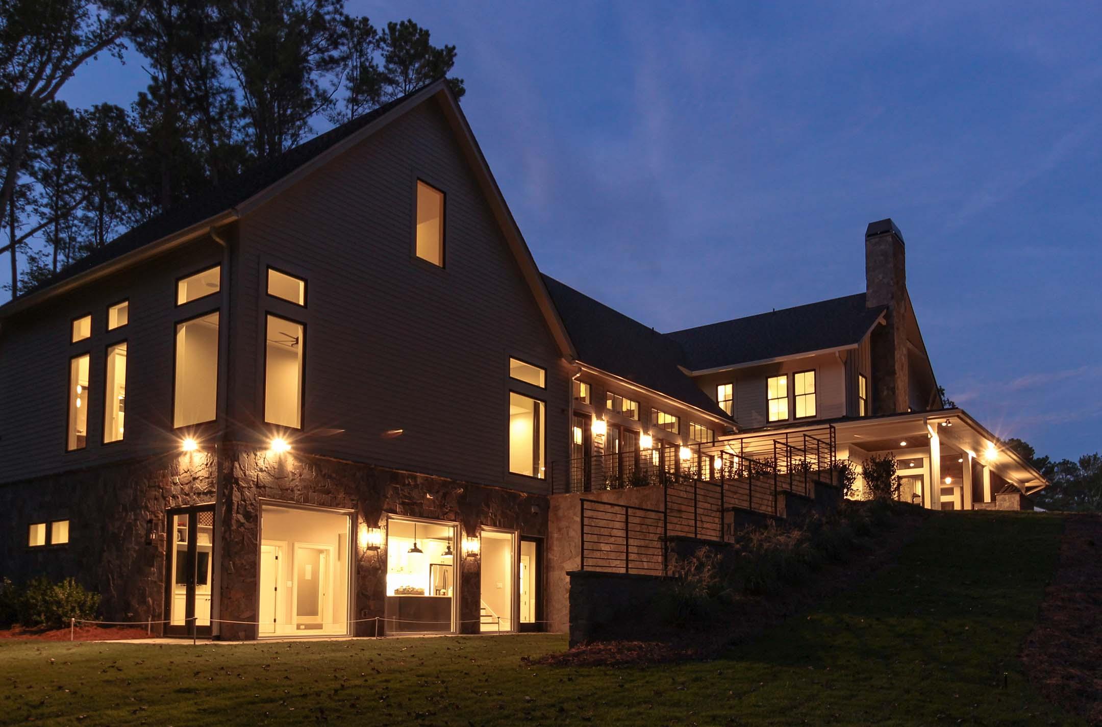 Loyd Builders Custom Luxury Homes By Loyd Builders - Custom luxury home builder